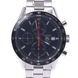 TAG HEUER Carrera Chronograph CV2014-2 watch 800000090581000