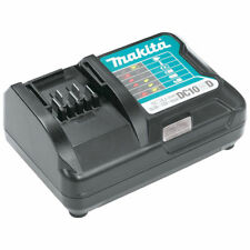 Makita DC10WD 12-Volt 1.5 - 4.0Ah Lithium-Ion CXT Battery Charger for BL1021B