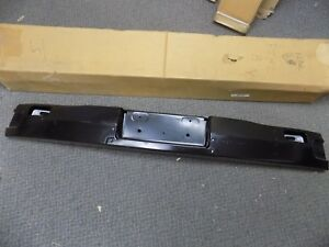 New OEM 1992-1994 Ford Crown Victoria Rear Bumper Assembly Reinforcement