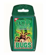 Top Trumps - Bugs (3D)