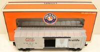 Lionel 6-52288 D&RGW Cookie Box Boxcar LN/Box  C9   # 529