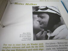 Das war die DDR Sport Sechzigerjahre Heinz Melkus