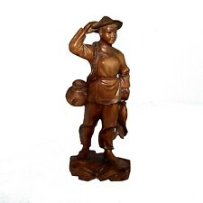 statue figurine souvenir Fish Tank Aquarium! batalle Vitoria Bataille de vitoria
