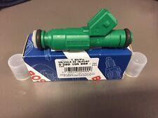 1x Genuine Bosch 42lb Green Giant Fuel Injectors 42 lb 440cc BMW Ford GM Audi VW