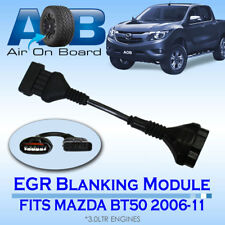 EGR 005 BLANKING MODULE FOR Mazda BT50 3.0L TD Turbo Diesel 2006 - 2011