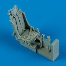 Quickboost 1/48 Republic F-84G Thunderjet Ejection Seat w/Safety Belts # 48493*