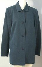 NORTON MCNAUGHTON Size 12 Blue Blazer