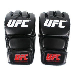 UFC MMA Boxing Fighting Gloves Training Gloves Sparring Practice