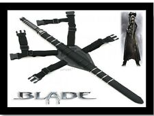 High Quality BLADE Sword of the Daywalker with Backpack Shealth - Vampire Slayer
