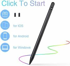 Stylus Pencil Pen for All Touch Screen Apple iPad Pro Microsoft Surface Book