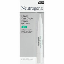 Neutrogena Rapid Dark Circle Repair Eye Cream - 0.13 Fl Oz.