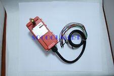 F21-E1B Double Emitters Hoist Crane Radio Wireless Remote Control Dc 24V