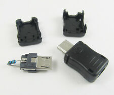 Download Mode USB JIG for Samsung Galaxy S2/S II/SII i9100 Micro Male Jig Tool