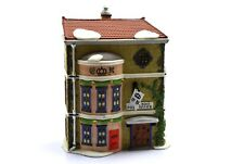 """Department 56 - Dickens Village """"King's Road Post Office"""" - Euc"""