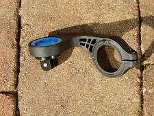 Road MTB Bike Handlebar Mount For WAHOO ELMNT BOLT MINI c/w GoPro Camera Fitting