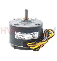 OEM GE Genteq Condenser FAN MOTOR 1/15 HP 208-230v 5KCP39BGV573AS