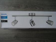 Aufbauspot Philips 5031317E7 Deckenleuchte Meranti