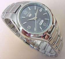 Seiko 5 Automatic Stainless Steel Men's Watch SNK621K1