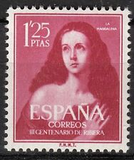 TIMBRE ESPAGNE NEUF N° 840 ** SAINTE MARIE MADELAINE DE RIBERA