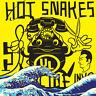 HOT SNAKES SUICIDE INVOICE SUB POP RECORDS VINYLE NEUF NEW VINYL REISSUE