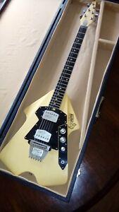 Burns Flyte Vintage Collectors Guitar