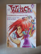 WITCH - Fumetto ed. Walt DISNEY n°12  [MZ4-1]