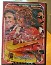 Silver Streak (DVD, 2004)  Gene Wilder, Richard  Prior, Jill Clayburgh