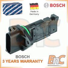 BOSCH AIR MASS SENSOR BMW OEM 0280218062 13627839014