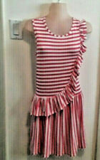Wonder Nation Sweet Ruffled Dress Girls Sz 18