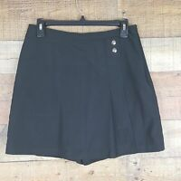 Izod XFG Cool FX Golf Skorts Women's Size 4 Black