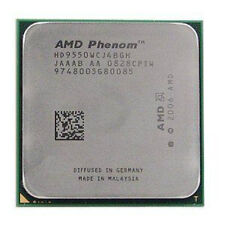 AMD CPU Phenom X4-9550 2.2GHz Socket AM2+