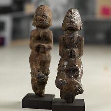 figure Anago, Nago, Yoruba, art africain, Bénin
