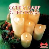 Holiday Favorites: Celtic Harp Christmas - Audio CD - VERY GOOD