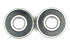 Suzuki JR50  4 x 6000 NSK Front Wheel Bearings