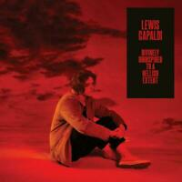 Lewis Capaldi - Divinely Uninspired To A Hellish Extent [CD] Brand New & Sealed