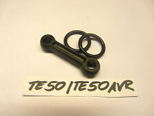 Hilti TE 50/te 50 AVR comprimere + 2x o-ring per patogeni - & aria PISTONE!!! (208554.2)