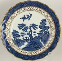 Booths Real Old Willow A8025 Dinner plate