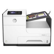 HP PageWide 352dw J6U57B Tintenstrahldrucker Duplex WLAN Netzwerk ePrint *Neu*