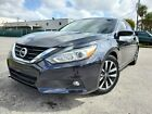 2017 Nissan Altima  2017 NISSAN ALTIMA SV EDITION RUNS GREAT 81K MILES CLEAN TITLE BEST OFFER