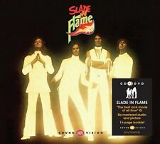 Slade(CD/DVD Album)Slade In Flame-Sound Vision-SALVOSVX040-EU-2015-New