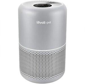 LEVOIT Air Purifier Core 300 True HEPA Remove 99.97% Dust Smoke Mold Pollen