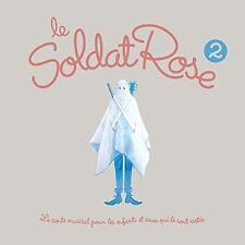 Le Soldat Rose 2 [CD]