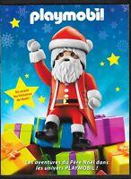 Playmobil - Les aventures du Père dans l'univers Playmobil - 2020 - 16 pages -