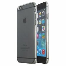 """iPhone 6 4.7"""" Crystal Clear  Transparent Skin Case Cover  Ultra Thin Slim"""