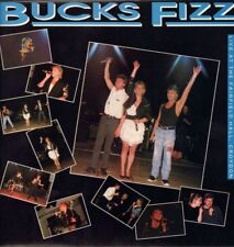 Bucks Fizz(Vinyl LP)Live at the Fairfield Hall, Croydon-UK-JETLP 1001-Jet-M/M