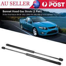 1 Pair Bonnet Gas Struts Lifter for Ford Falcon Fairlane Fairmont BA BF Series