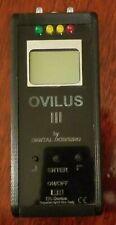 Ovilus 3 by Digital Dowsing near mint
