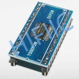1PCS CS4398-CZZ CS4398 ON DIP28 ADAPTER