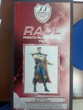 JJ Models 1/15 Raul  hokuto no Ken serie i! VERY RARE!