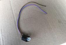 GENUINE BMW 1 3 5 7 SERIES E81 E87 E90 E60 E65 HORN WIRING LOOM CONECTOR PLUG